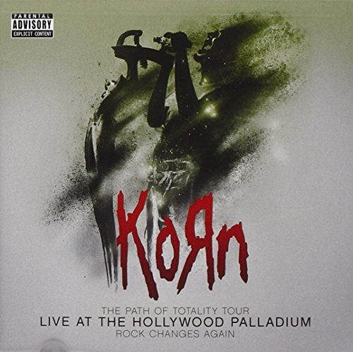 CD : Korn - The Path Of Totality Tour: Live At The Hollywood Palladium [Explicit Content] (With DVD, 2 Disc)