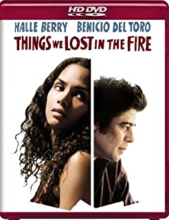 Things We Lost in the Fire [HD DVD] (B00112GBHW) | Amazon Products