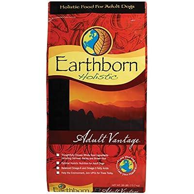 Earthborn Holistic Adult Vantage Natural Dog Food