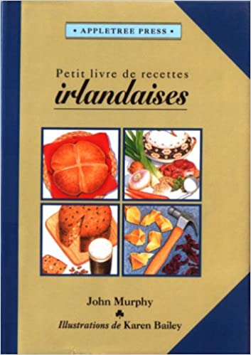 Petit Livre De Cuisine Irlandaise International Little