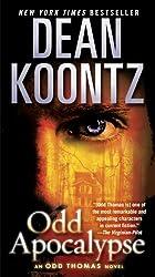 Odd Apocalypse: An Odd Thomas Novel