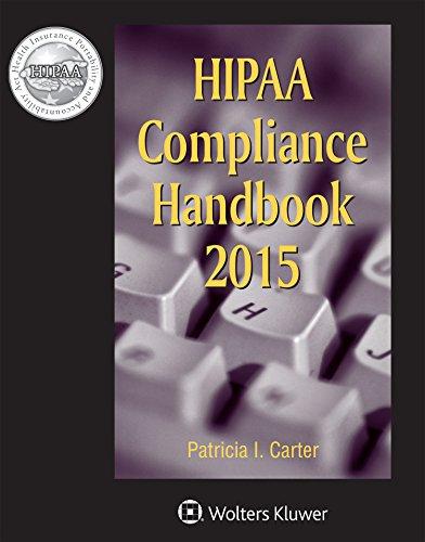 HIPAA Compliance Handbook Pdf
