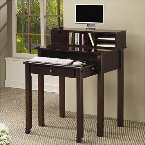 Small Oak Roll Top Desk Home Furniture Design
