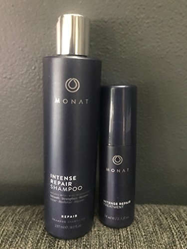 MONAT LET IT GROW - Hair Care Products Treatments