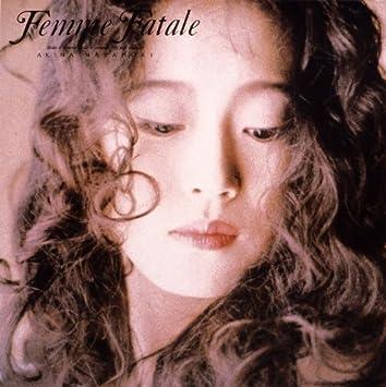 Amazon Femme Fatale ĸæ£®æ˜Žèœ J Pop ɟ³æ¥½