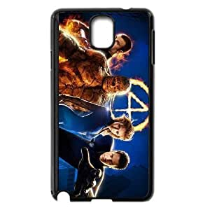 samsung galaxy note3 Black Fantastic Four phone case cell phone cases&Gift Holiday&Christmas Gifts NVFL7N8826486