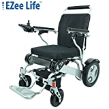 2G Folding Electric Wheelchair w/12 Rear Wheels