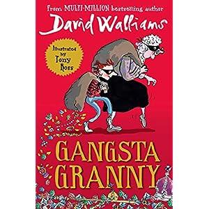 Gangsta GrannyPaperback – 28 Feb. 2013
