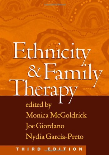 1593850204 - Ethnicity and Family Therapy, Third Edition
