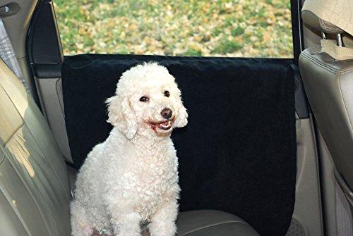 NAC&ZAC Pet Car Door Protection Cover, Black by NAC&ZAC (Image #5)