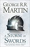 A Storm of Swords (Hardback reissue) (A Song of Ice and Fire, Book 3)