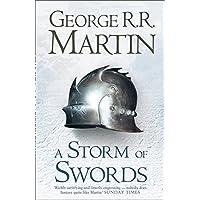 A Storm of Swords (Hardback reissue)