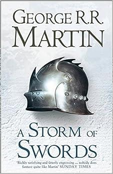Storm Of Swords Epub