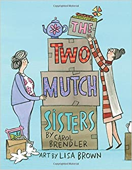 Image result for the two mutch sisters
