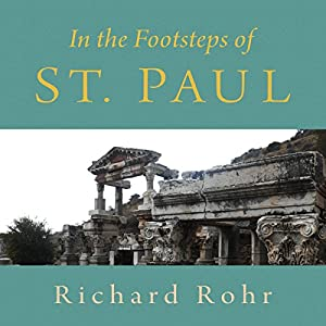 In the Footsteps of St. Paul Speech