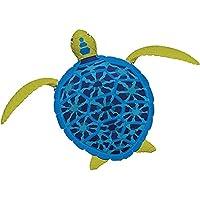 Goliath 32841 Robo-Turtle   Wasser-Schildkröte   Gigantischer Wasser-Spaß auch in der Badewanne   lebensechte Bewegungen auf dem Land und im Wasser   blau