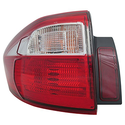 Taillight Ford C-Max, Ford C-Max Taillights
