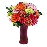 eFlowy - Delight Vase Floral Arrangement
