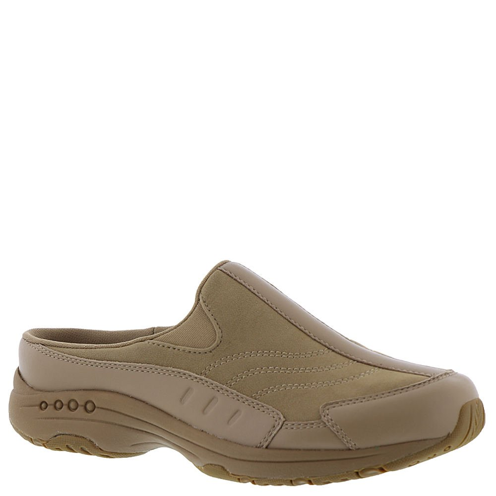 Easy Spirit Travel Time Women's Slip On 11 B(M) US Taupe