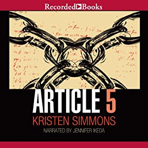 Article 5 Audiobook