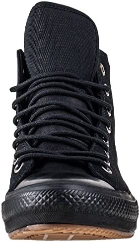 Converse Womens Chuck Taylor All Star Waterproof Boot Hi