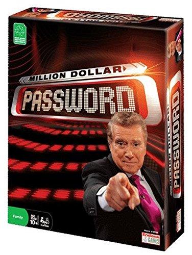 N DOLLAR PASSWORD ()