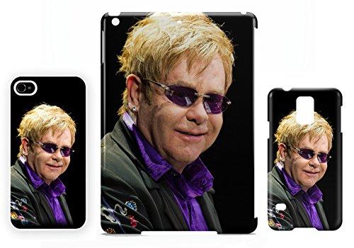 Elton John New iPhone 4 / 4S cellulaire cas coque de téléphone cas, couverture de téléphone portable