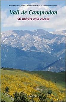 Descargar gratis Vall De Camprodon. 50 Indrets Amb Encant Epub