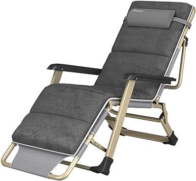 YGWLWL Foldable Moon Rocker Lounger,Garden Ourdoor Reclining Deck Chair,Zero Gravity Sun Lounger for Beach Patio Garden,Camping,Load Capacity 180 Kg