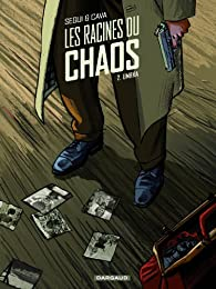 Les racines du chaos, tome 2 : Umbra par Felipe Hernández Cava