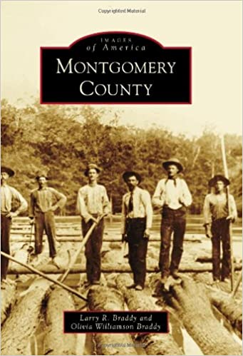 Montgomery County (Images of America)