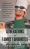 Generations of Family Favourites Book Three - Specialty, R.J. Woodward, 1462044794