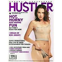 Hustler Canada November 1999