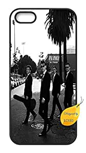 Iphone 5,5S custom case,Iphone 5,5S,Alex Turner case, rock Cover Case for Iphone 5,5S.