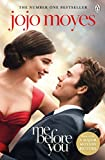 Front cover for the book Me Before You by Jojo Moyes