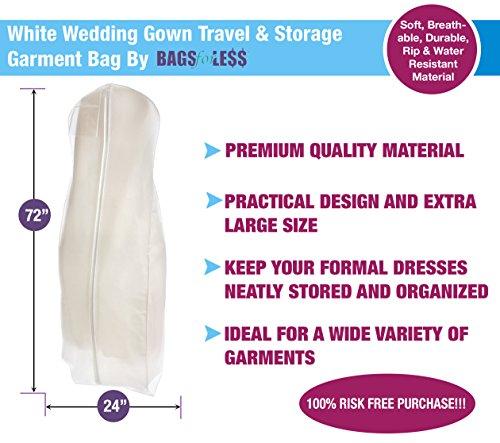 Свадебные платья White Wedding Gown Travel