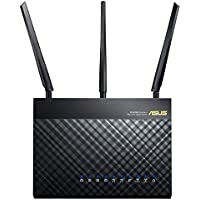 T-Mobile Asus AC1900 Wi-Fi CellSpot AC Wireless Dual-Band Gigabit Router - Certified Pre-Owned