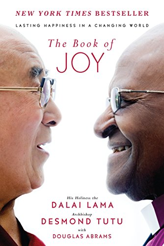 The Book of Joy: Lasting Happiness in a Changing World from Avery Publishing Group