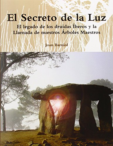 Descargar Libro El Secreto De La Luz Joan Barniol
