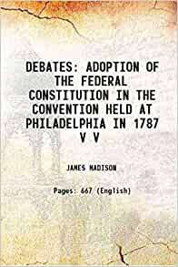United States Constitutional Convention (1787)