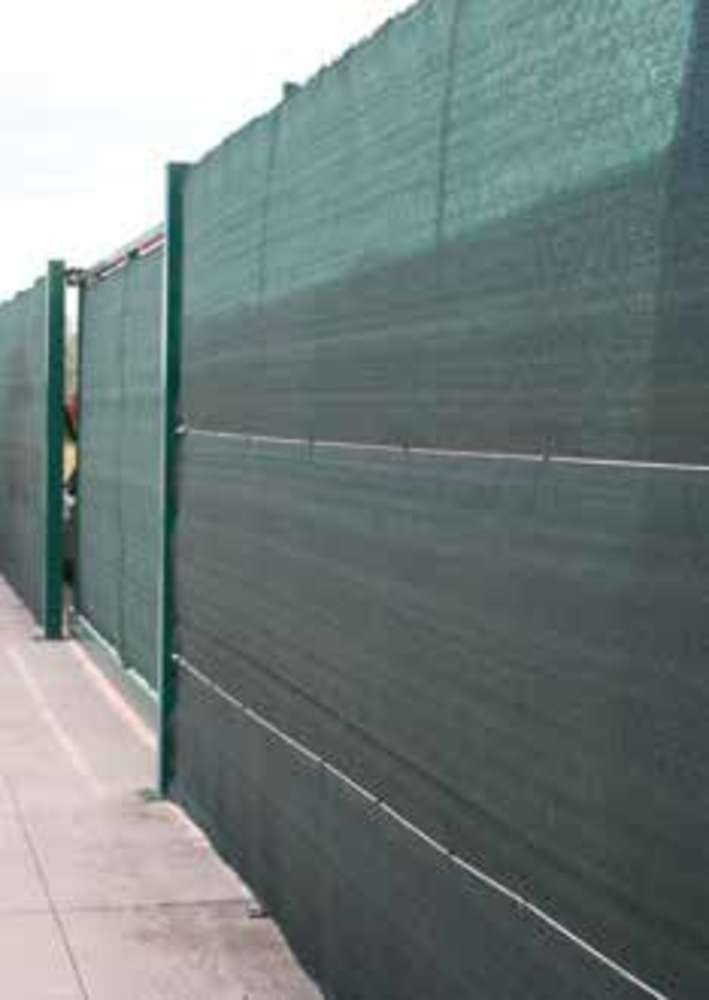 rete ombreggiante  frangisole  90/%  1x100 metri ombra tela telo
