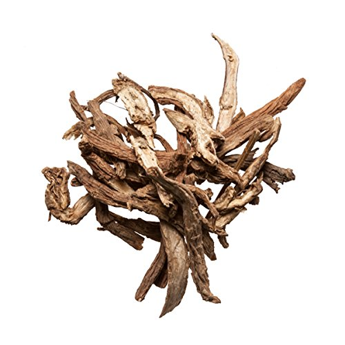 Xu Duan Chinese Herb | Dipsacis Root Herb - Suitable to Tonify the Liver and Kidney Yang, Strengthens the Bones or Stop Uterine Bleeding - Medicinal Grade Chinese Herb 1 ()