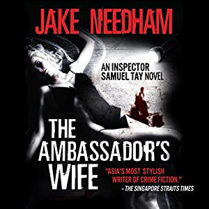 The Ambassador's Wife Audiobook
