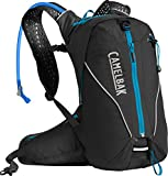 CamelBak Octane 16X Crux Reservoir Hydration Pack, Black/Atomic Blue, 3 L/100 oz Review