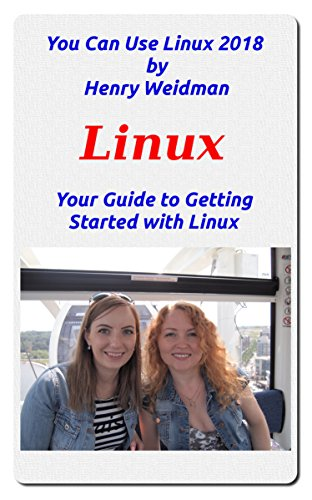 You Can Use Linux 2018 PDF