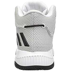 Adidas Performance Men's Crazy Explosive TD,White/Black/Grey Two,12 Medium US