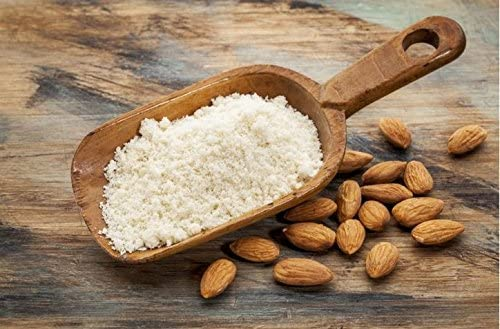 1kg Almond Flour / Ground Almonds 100% Natural Powder / Gluten ...