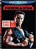 Commando (Two-Disc Blu-ray/DVD Combo)