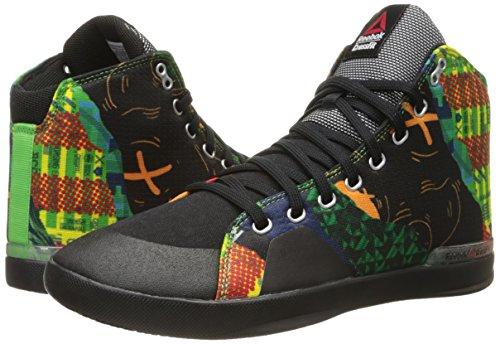 63f48b02865 Reebok Men s Crossfit Lite TR Mid 2.0 GR Training Shoe - Import It All
