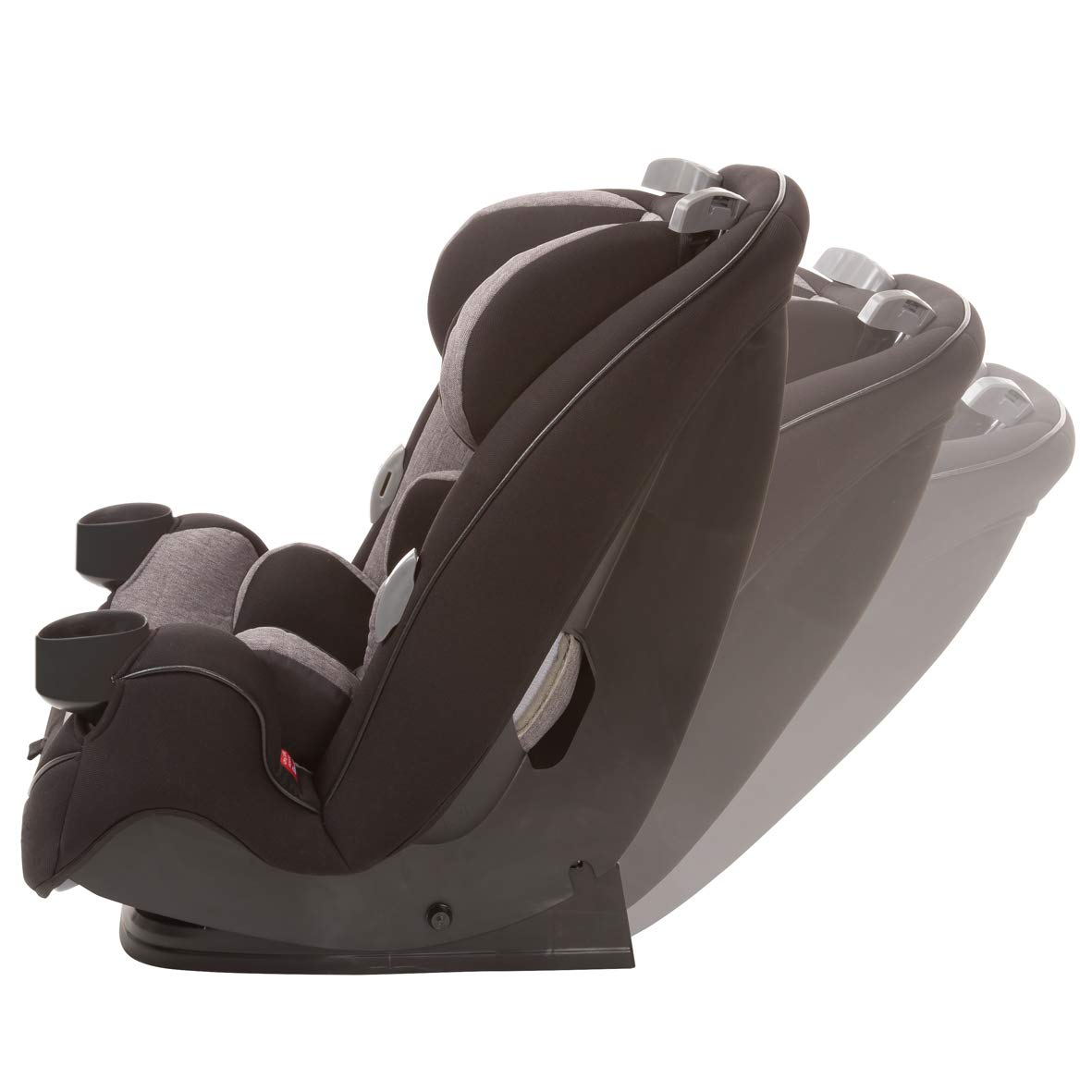Safety 1st Grow and Go 3-in-1 Convertible Car Seat, Harvest Moon by Safety 1st (Image #2)